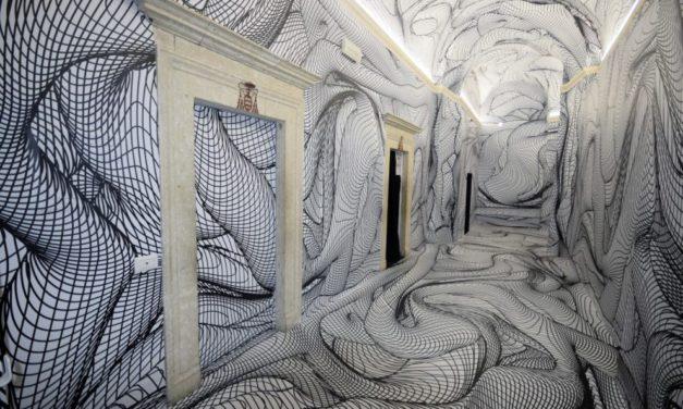 Dream L'arte incontra i sogni al Chiostro del Bramante