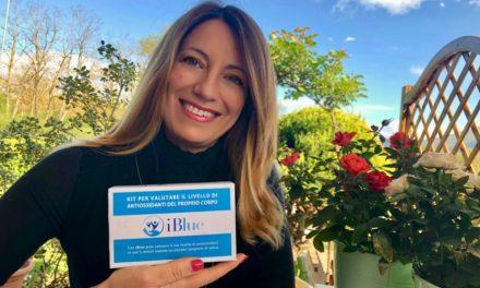 Misura i tuoi antiossidanti con iBlue!