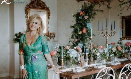 Villa Baldacchini apre le sue porte con l'Opening Party di Barbara Vissani