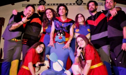 La Bim Bum Band e la magia delle sigle dei cartoni animati