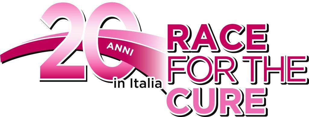 roma race for the cure 2019 20 anni