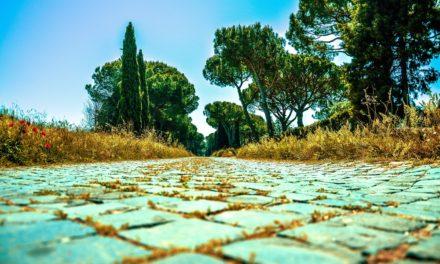 PEDALATA TRA STORIA E NATURA LUNGO LA VIA APPIA ANTICA A ROMA