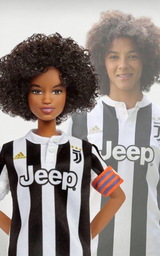 Sara Gama bambola Mattel