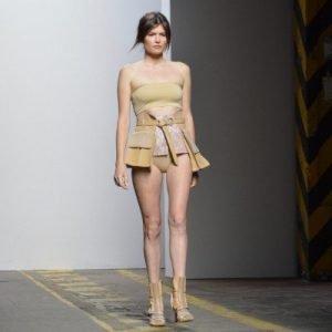 Concorso nazionale professione moda accessori Altaroma