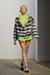 Concorso nazionale professione moda pellicce Altaroma