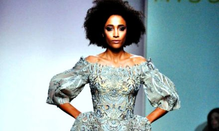 International Couture ad Altaroma