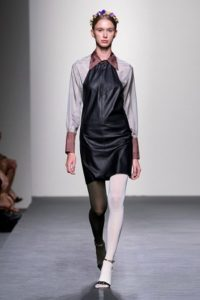 Morfosis Rome is my Runway 4