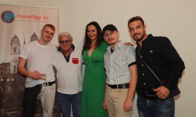 I Red Family presentano il nuovo singolo UAPP