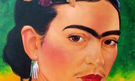 Il Caos dentro Frida Kahlo in mostra a Roma