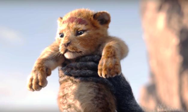 Il Re Leone torna a ruggire al cinema e i brand lo celebrano