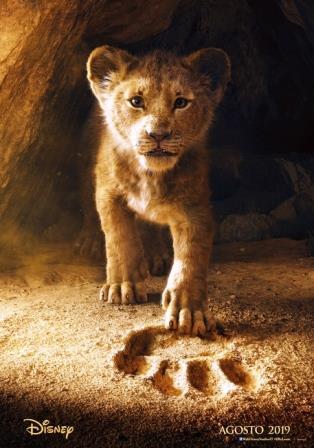 il re leone loc