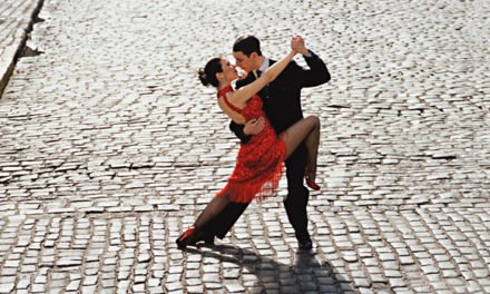 Weekend a Roma tra Rock Tango e buon vino