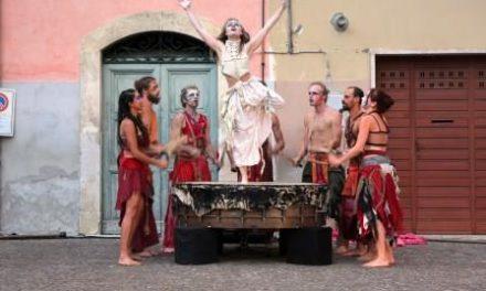 INEUROFF Festival chiude a Trastevere