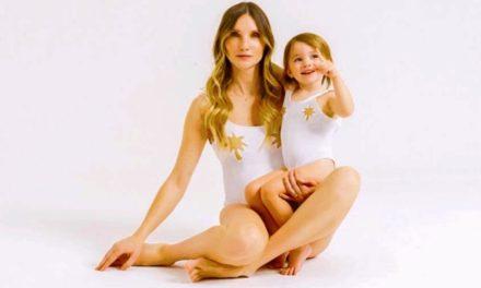 Costumi mamma e figlia la tendenza più tenera dell'estate