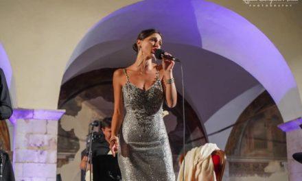 Simona Molinari chiude il Festival Internazionale di Mezza Estate