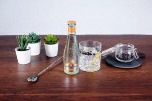 10 drink TONICA AGRUMI VODKA&TONIC (by Bibite San Pellegrino)