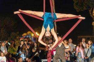 Bajocco Festival albano laziale