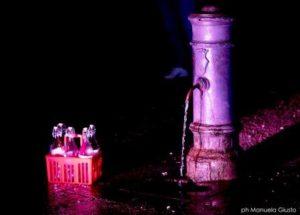 I Nasoni raccontano fontanelle di roma pigneto