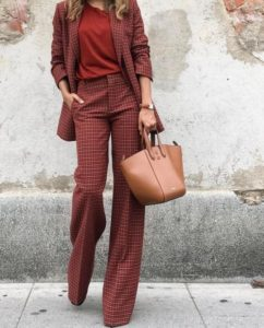 back to office completo pantaloni tailleur