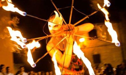 Bajocco Festival 2019 l'eccellenza dell'arte di strada