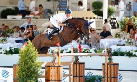 Il Longines Global Champions Tour a Roma dal 5 all'8 settembre