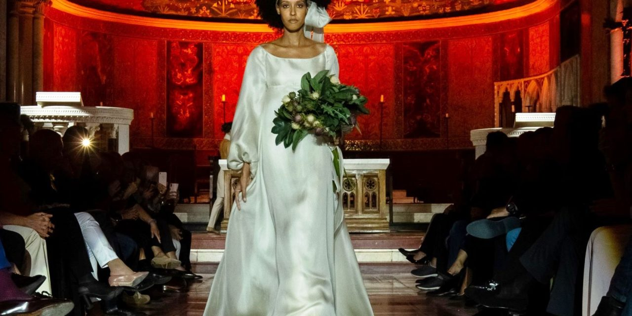 RomaFashion White il trionfo dell'Alta Moda Sposa