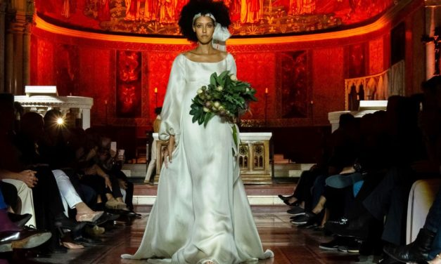 RomaFashion White il trionfo dell'Alta Moda Sposa