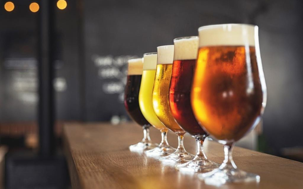EurHop! Roma Beer Festival torna a Roma