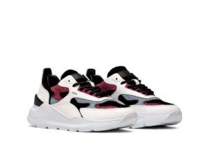 chunky sneakers d.a.t.e. fuga