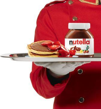 hotella nutella stati uniti hotel california contest