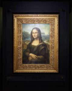 leonardo experience la gioconda exploring the genius