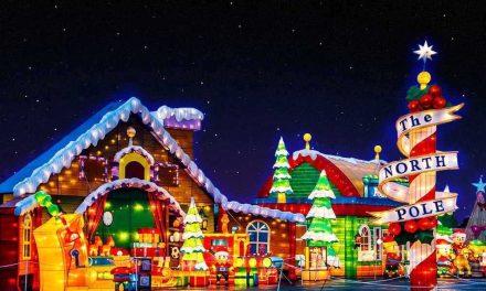 Christmas Wonderland Roma la magia del Natale