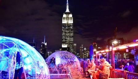 igloo garden new york