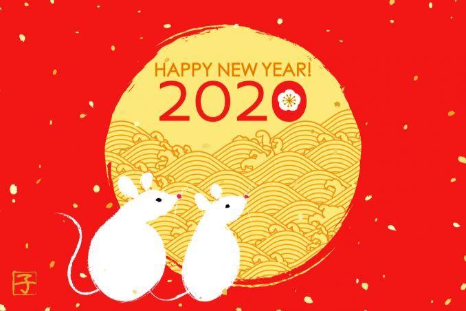 anno del topo oroscopo cinese