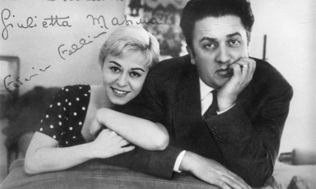 Processo a Fellini all'Off/Off Theatre