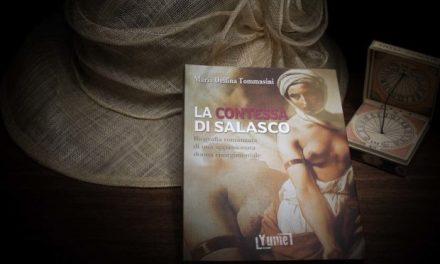 La contessa di Salasco presentazione del nuovo libro di Maria Delfini Tommasini