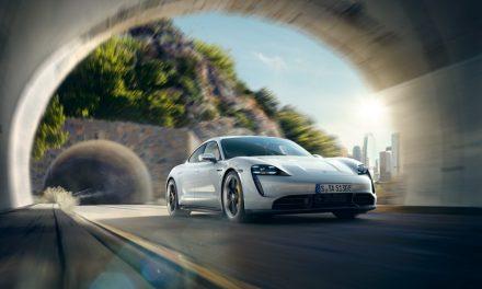 Taycan: la potenza e la bellezza di casa Porsche proiettate nel futuro