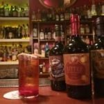 The Jerry Thomas Speakeasy di Roma bubbles negroni andrea pomo