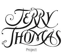 The Jerry Thomas Speakeasy di Roma logo