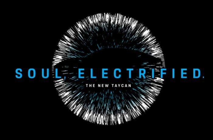 porsche Taycan soul electrified