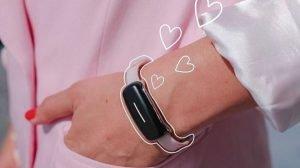 san valentino smart bracelet braccialetti di coppia