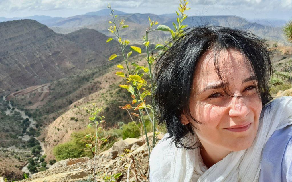 Alla scoperta del Congo con la giornalista Elena Pasquini