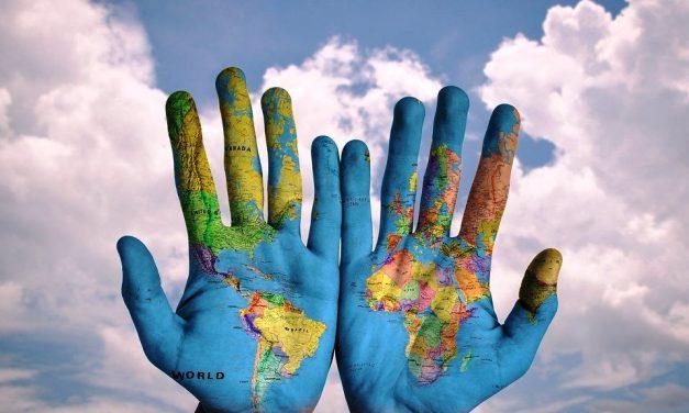 Giornata Mondiale della Terra fra street art, videogames e flashmob
