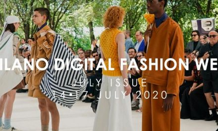 Milano Digital Fashion Week 2020