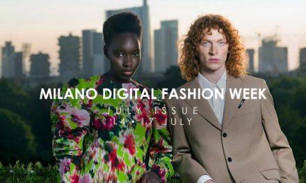 Milano Digital Fashion Week: atto finale