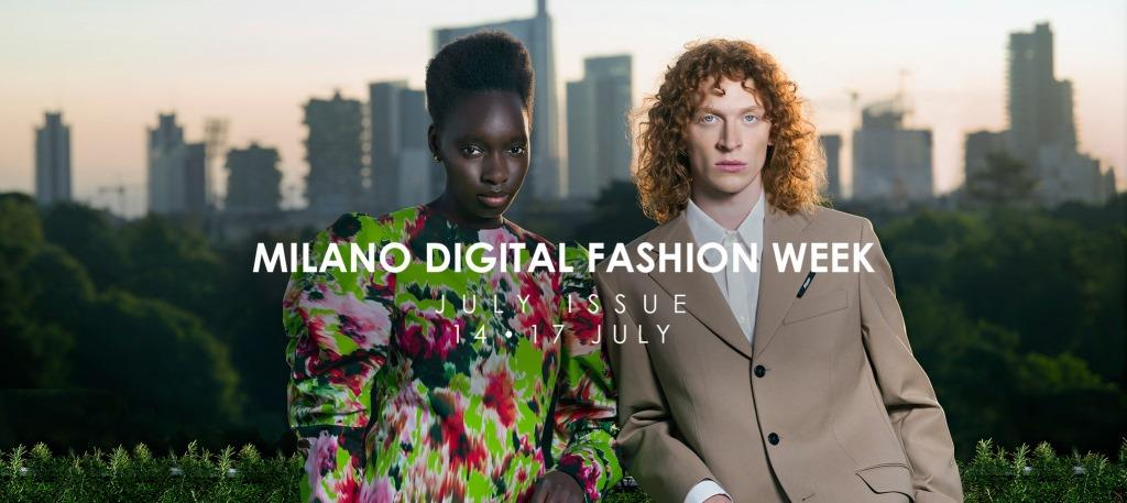 Milano Digital Fashion Week: atto finale