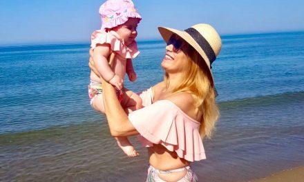 Costumi coordinati mamma e figlia: trend estate 2020
