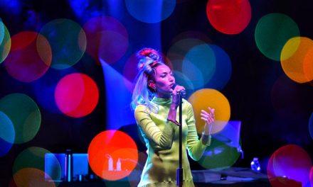 Nina Zilli apre il Festival Internazionale di Mezza Estate
