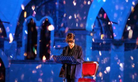 Laura Morante e i suoi Brividi Immorali in scena a Tagliacozzo