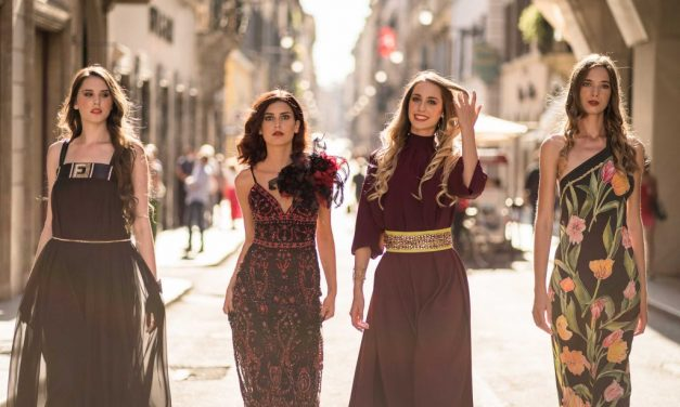 """Ad Altaroma 2020 stupisce il """"Creative District – Fashion Film"""""""